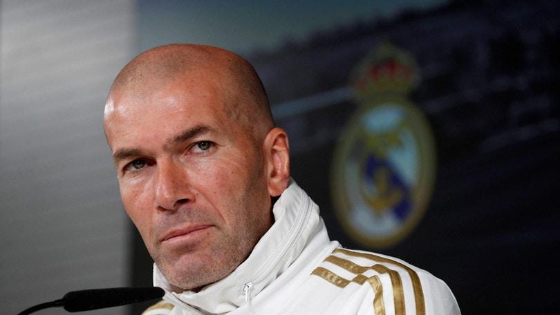 """Real Madrid, Zidane: """"Bale? Basta polemiche, sarà regolarmente convocato"""""""