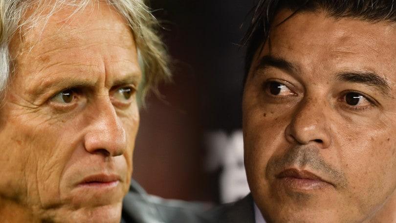 Flamengo-River Plate come Brasile-Argentina: Gabigol cerca l'impresa