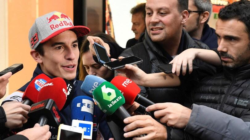Marquez: