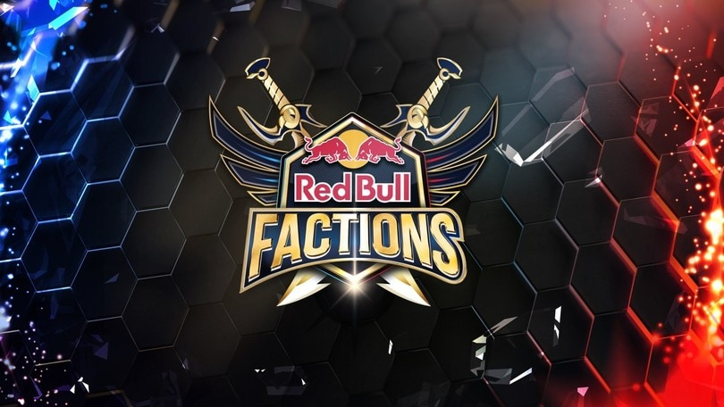 Red Bull Factions: terza torre a sorpresa agli Adriatic Wolves