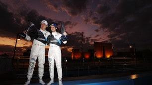 Formula E, ePrix Riad: le immagini di Gara 2