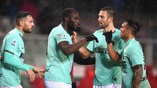 Inter, vittoria-record! Torino contestato dai tifosi