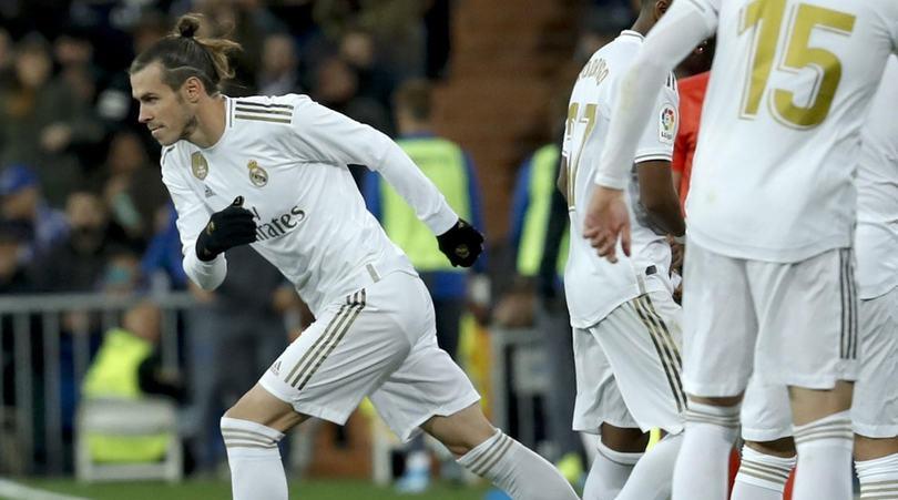 Il Real Madrid riacciuffa il Barça: 3-1 alla Real Sociedad