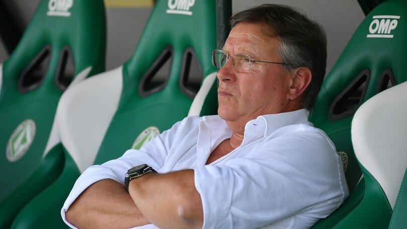 Catania, si dimette il dg Lo Monaco: