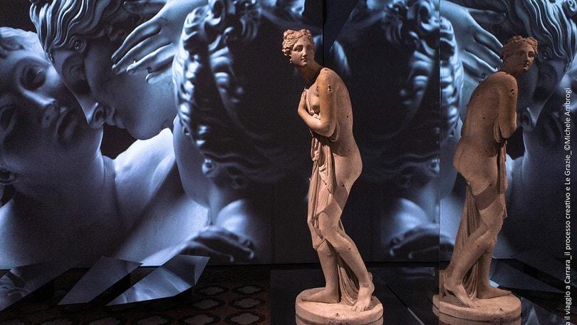 RO.ME – Museum Exhibition al via con la seconda edizione