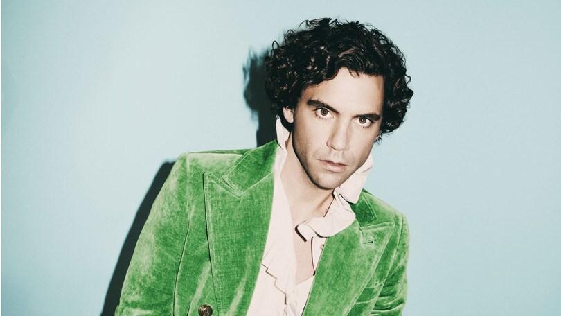 Mika live a Roma con Revelation Tour