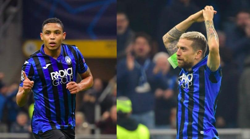 Muriel e Gomez trascinano l'Atalanta in Champions: 2-0 alla Dinamo Zagabria