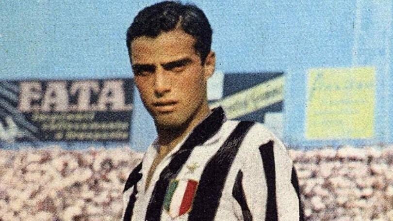 Nicolè scompare a 79 anni: giocò con Juve, Roma e Nazionale