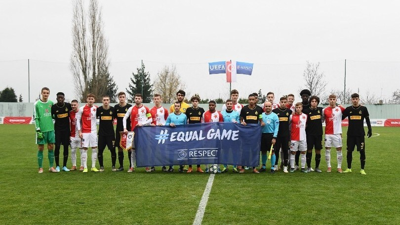 Youth League, l'Inter cade a Praga con lo Slavia: Madonna ko 4-1