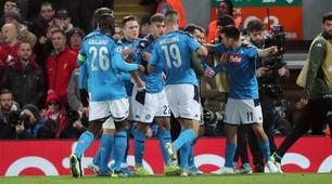 Liverpool-Napoli, 1-1 d'oro ad Anfield: contro il Genk basterà un punto