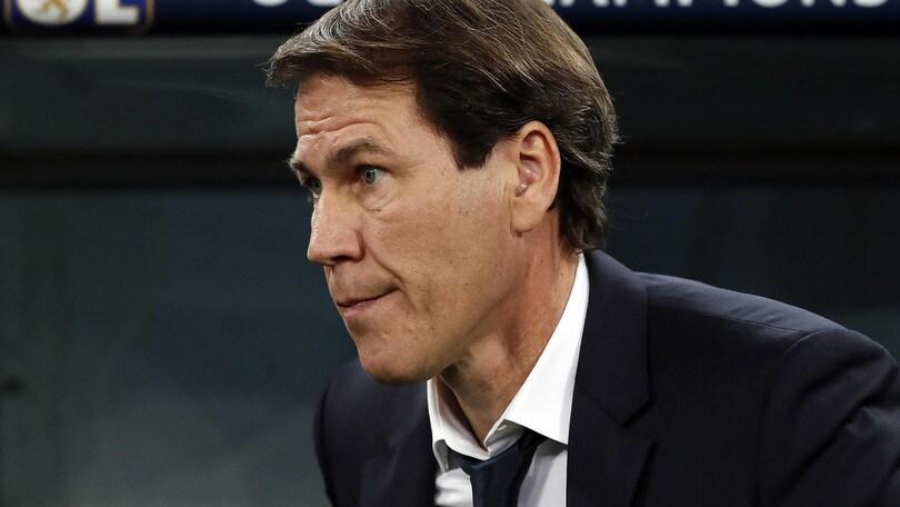"""Lione, Garcia punta la Juve: """"Speriamo in un'impresa di Champions"""""""