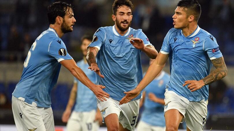 La Lazio si qualifica se: tutte le possibilità