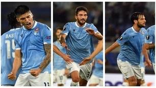 Lazio, decide Correa contro il Cluj: c'è ancora speranza per i sedicesimi
