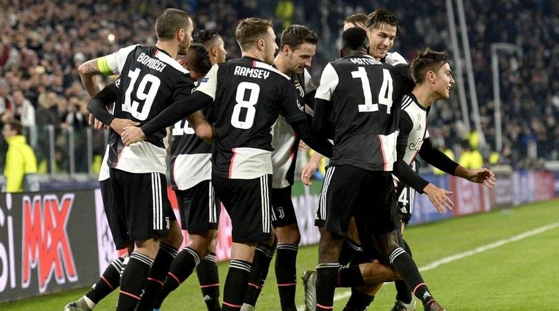 Sorteggio ottavi Champions League, chi può affrontare la Juve
