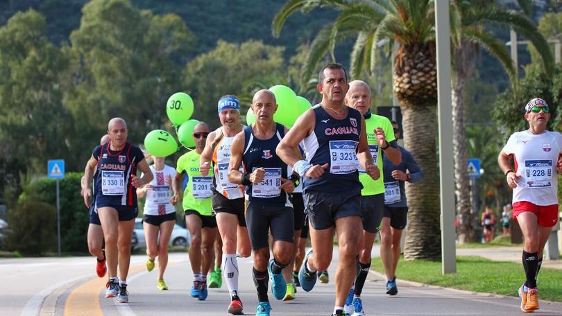 CagliariRespira nel segno del 50enne Boudalia
