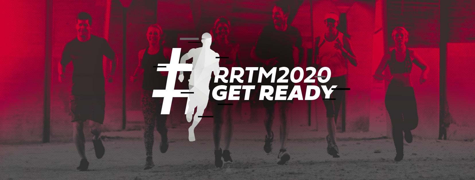 Run Rome The Marathon Get ready