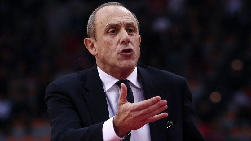 In Eurolega l'Olimpia Milano cade ancora: l'Olympiakos si impone 91-70 in Grecia