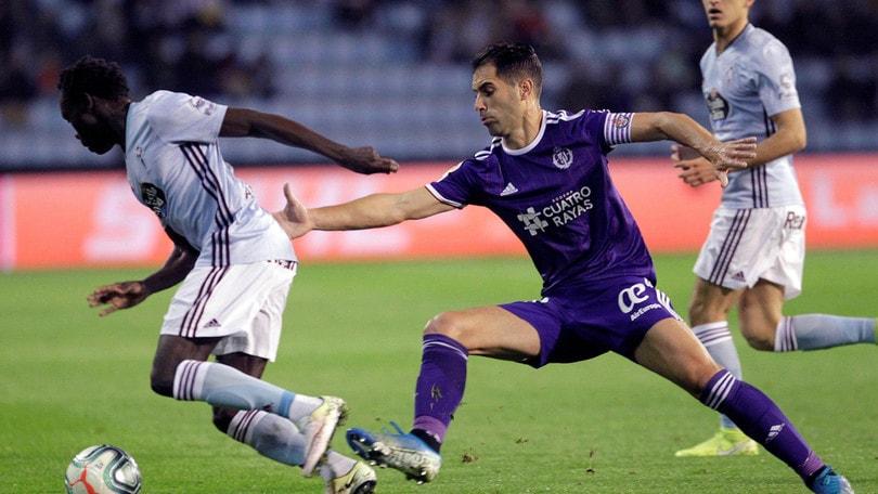 Liga, Celta Vigo e Valladolid non si fanno male: 0-0
