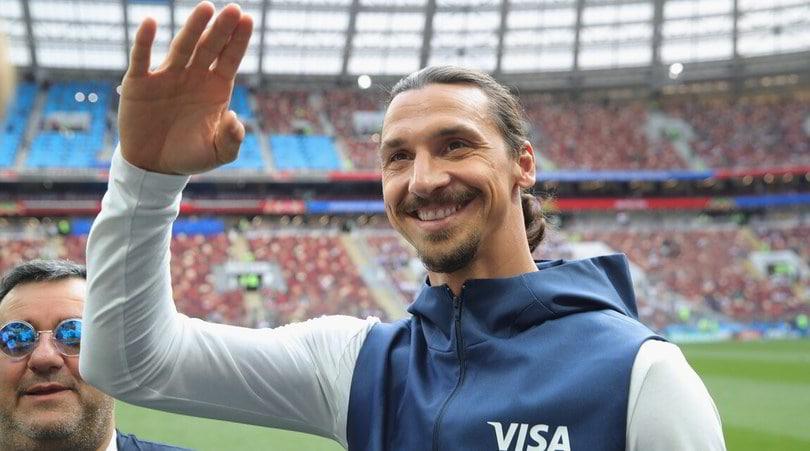 Ibrahimovic torna in A? Presto la decisione, Raiola in arrivo