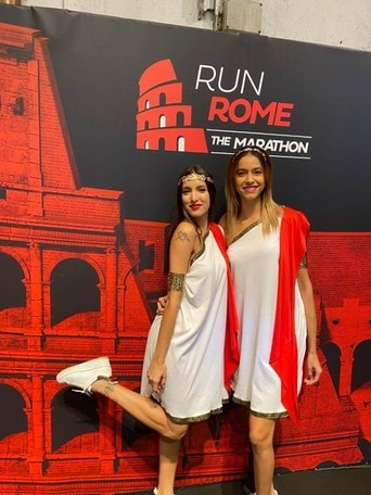 Run Rome The Marathon, Get Ready: al via gli allenamenti collettivi