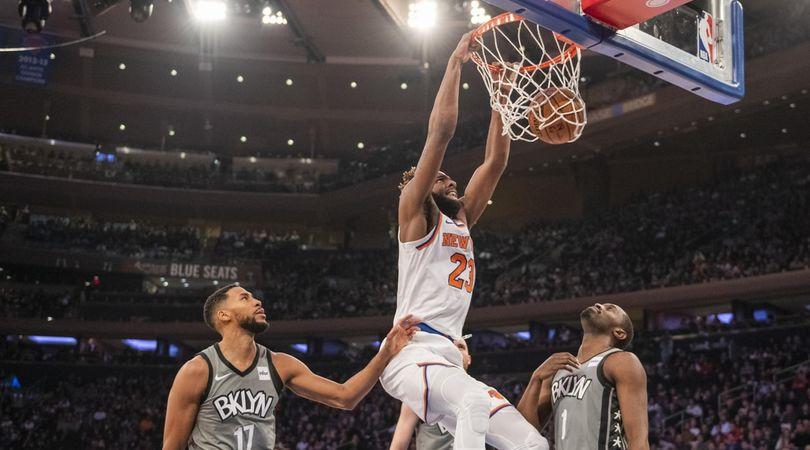 La NBA, New York e il grande amore degli italiani per i Knicks