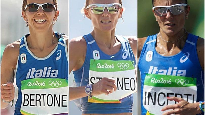 Mamme e maratonete: tre top a Valencia Marathon