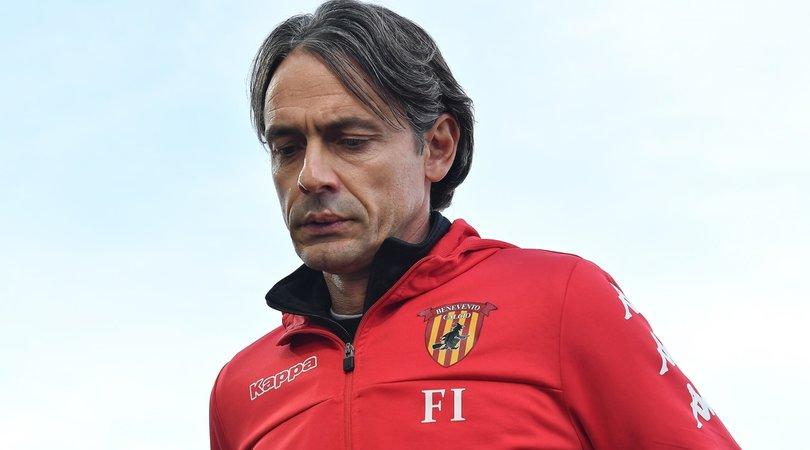 Benevento, Inzaghi prolunga. Vigorito: