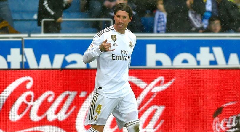 Sergio Ramos e Carvajal regalano la vetta al Real Madrid
