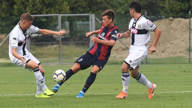 Primavera, Bologna di rigore: è 1-0 al Genoa