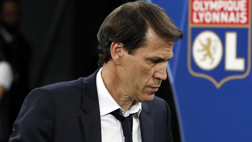 Ligue 1: il Lione di Garcia vince a Strasburgo, Bordeaux beffato all'ultimo