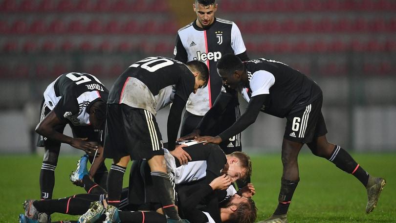 La Juve U23 ringrazia Mulè: 1-1 in casa del Como