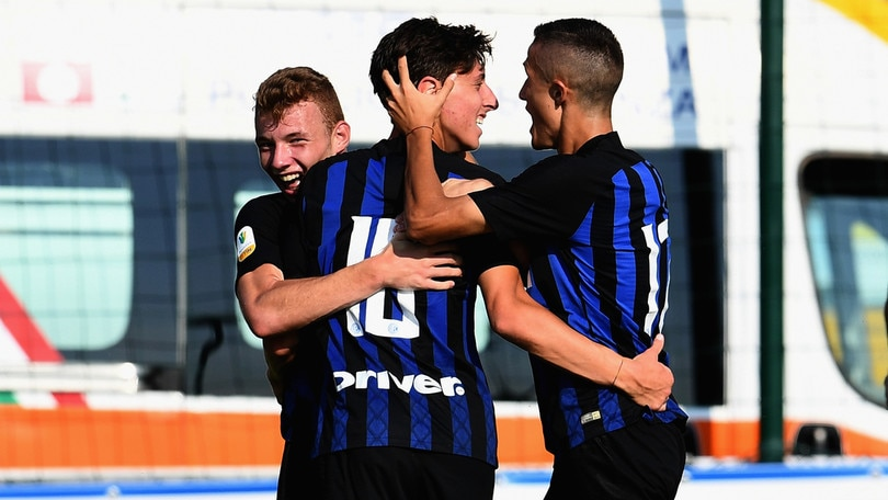 Primavera, Cagliari-Inter 1-1: i nerazzurri non accorciano sui sardi