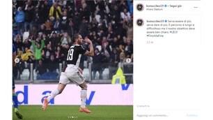 Juventus, sui social tutti pronti a ripartire dopo il pari con il Sassuolo