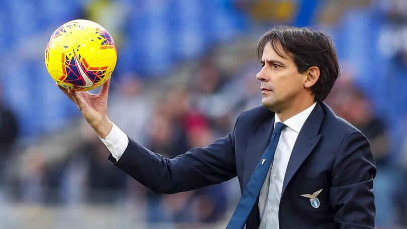 """Inzaghi, una Lazio da applausi: """"Con la Juve ce la giochiamo"""""""