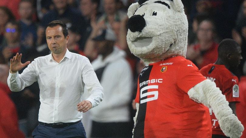 Il Rennes vince nel recupero, ok il Nantes