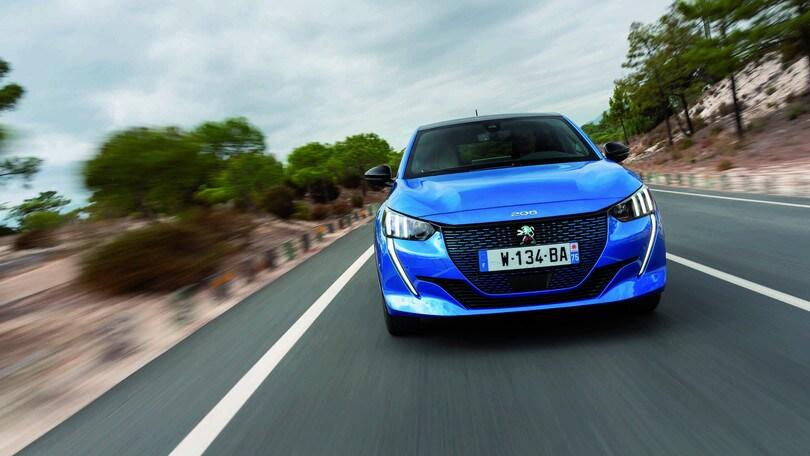 Peugeot e Citroën guardano a un futuro ecologico