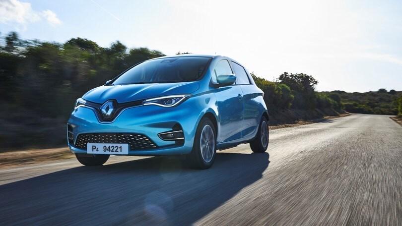 La nuova mobilità Renault