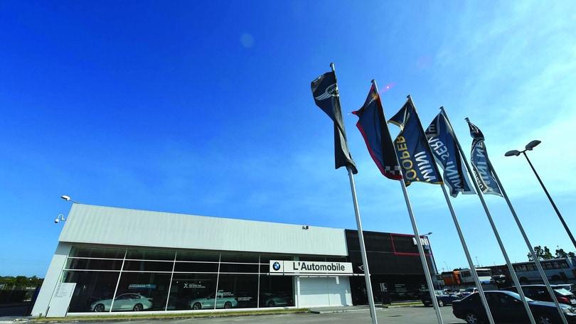 Gruppo L'Automobile, passione e sguardo rivolto al futuro