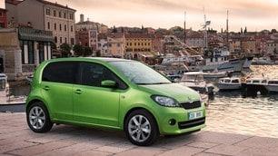 Le auto a metano più vendute sul mercato: FOTO