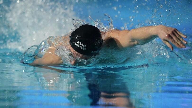 Nuoto, Roma si aggiudica gli Europei del 2022