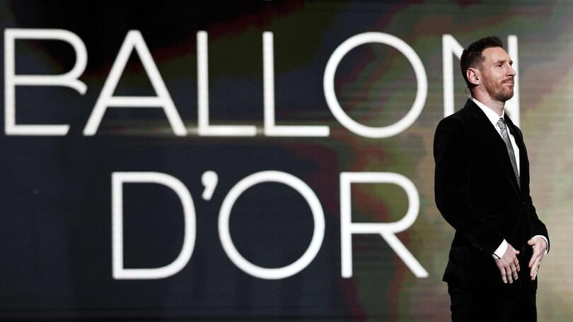 Messi Pallone d'Oro 2019. Inter, Marotta vola basso