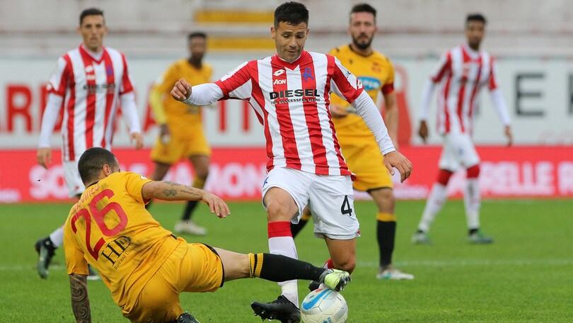 Rimini-Ravenna 1-2, Giovinco e D'Eramo firmano la rimonta giallorossa