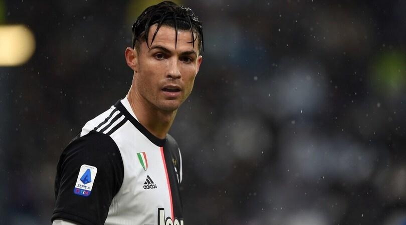Cristiano Ronaldo ora è un caso: la Juve e Sarri si interrogano