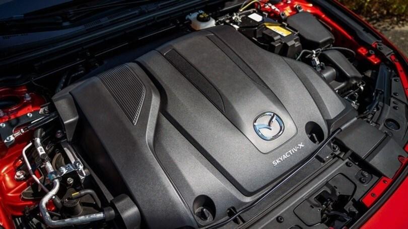Focus Mazda Skyactiv-X, il motore innovativo   Seconda parte