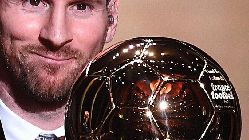 Pallone d'oro, Messi ha battuto Van Dijk di soli 7 punti