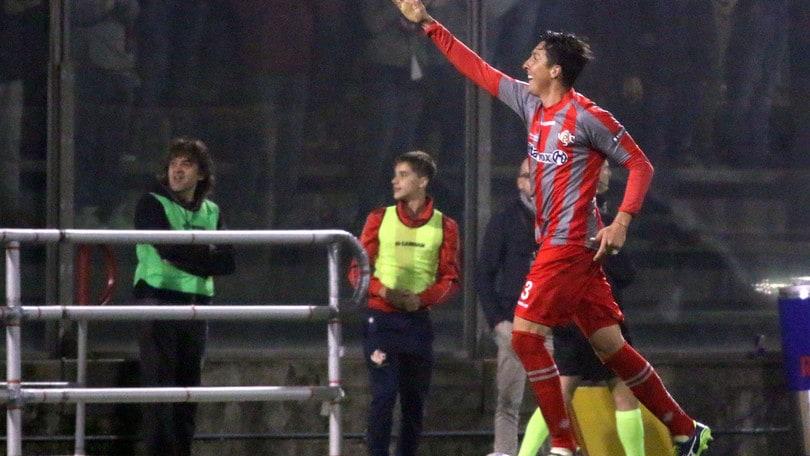 Cremonese-Empoli 1-0: Claiton sigla la rete che vale gli ottavi di finale di Coppa Italia
