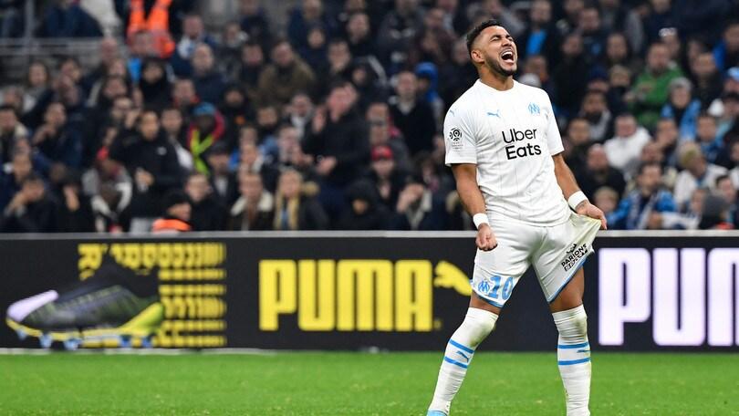 Ligue 1, il Marsiglia ringrazia Payet. Pari per il Rennes, vince il Monaco