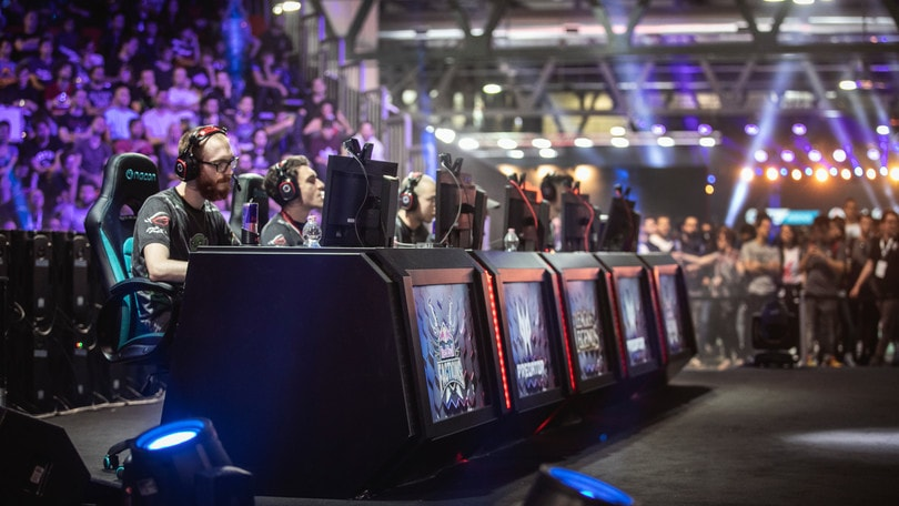 Red Bull Factions: gli Outplayed conquistano Torre e finale