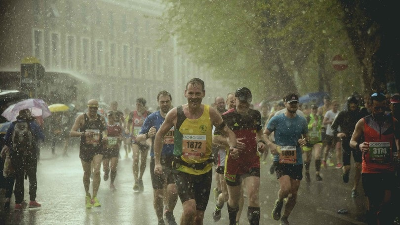 I consigli giusti per i tuoi primi 5km: basta scuse
