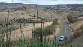 Renault Zoe. Un altro modo  per viaggiare - VIDEO